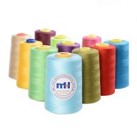 MH brand 100% Polyester Sewing Thread