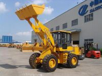 Sell CXX916 1.6Ton/CXX918 1.8Ton wheel loader with CE approval