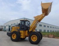 Sell CXX958-I 5Ton wheel loader with CE approval