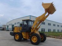 Sell CXX936 3Ton wheel loader with CE approval
