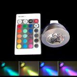 RGB LED Light (3w)