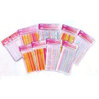 Flexible Straws (B)