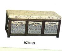 Seagrass Cabinet Furniture