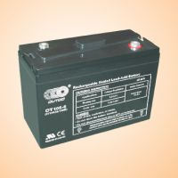 12V7Ah - lead acid battery (UPS VRLA batery)