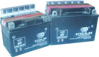 YTX9L-BS - Dry Charged Motorcycle Battery