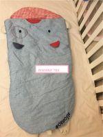 Cotton Sleeping Bag, warmly