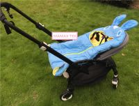 Stroller Pram Cushion Sleeping Bag
