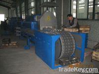 SLR series mesh-belt sintering furnace
