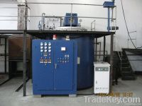 SLQ series vapor (oxidation) treatment furnace