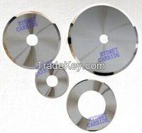 Carbide Slitting Saws