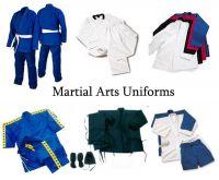 Martial Art Uniform
