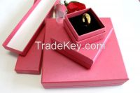 YSN1B Cardboard Jewellery Box of New Design