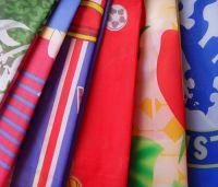 mattress fabric-pongee