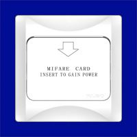 Mifare Energy Saving Switch
