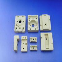Steatite Ceramic Parts& Insulating Ceramics Base