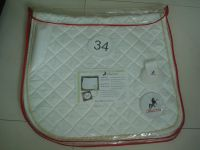 Saddle Pad without Straps