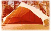 Refugee Tent - Single fold
