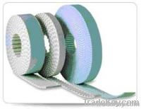 PU Open End Timing Belts