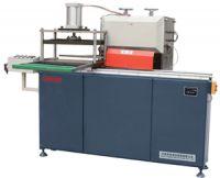 milling machine for aluminium and pvc win-door