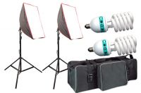 continuous light kit