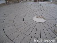 Granite pavers , Cobble stones