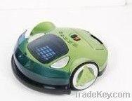 Auto Robot Vacuum Cleaner