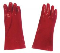 PVC gloves, pvc gloves, pvc coated gloves, pvc dipped gloves