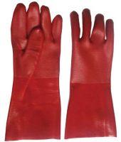 PVC gloves  pvc gloves