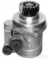 Hydraulic streering pump