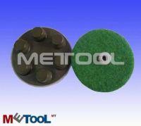 60mm Dry Concrete Polishing Pads(Item NO. ZC6)