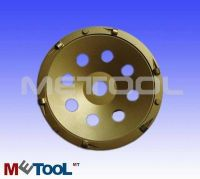 PCD Grinding Cup Wheels (Item NO. MCPT-105)