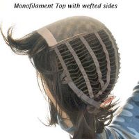 Monotop Lace Wigs