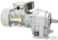 EUROPEAN STYLE GEAR BOX