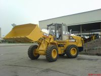Wheel loader ( 3-5 Ton)
