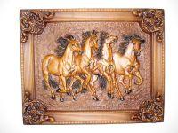 Horse Tableau