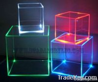 Acrylic Light boxes