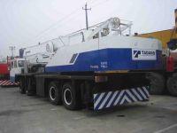 50T Truck crane
