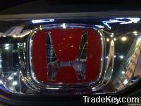 typeR H Red Emblem