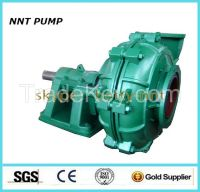 Electric Power Mining and grinding mill Usage sand slurry pump