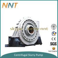 Large Volume Flow Capacity Drainage Water Pump, slurry Dredging Pump