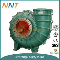 Gas Desulphurization Pump for Power Station