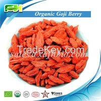 2015 New Crop Certified Organic Goji, Goji Berries, Organic Goji Berry