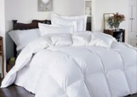 White Duvets