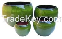 Ceramic Flower Pots & Planters, Terracotta Pots, Pottery Pots