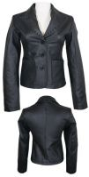 Ladies Fashion Coat
