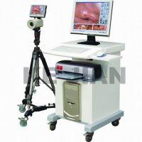 Colposcopy Medical Image Workstation (AD-2000Y Trolley Type)