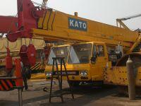 Used 50Ton KATO Crane