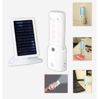 Solar Portable Light Stick with Motion Sensor
