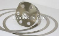 Laser Cutting machinery parts