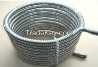 Heat-Exchanger-Coil Hose